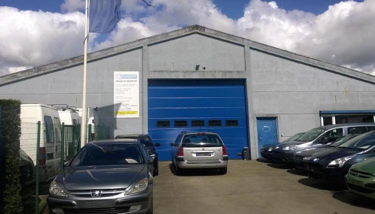 Peugeot auto afbraak garage de groote oostkamp lieverstede for Garage peugeot villeneuve d ascq