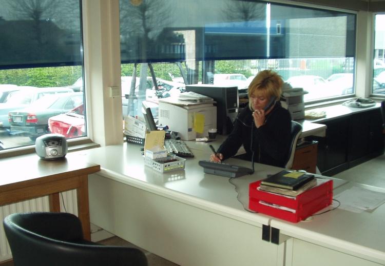 Mercedes Benz Van >> Garage Van de Velde & Zn. - Lokeren - tweedehands Mercedes ...