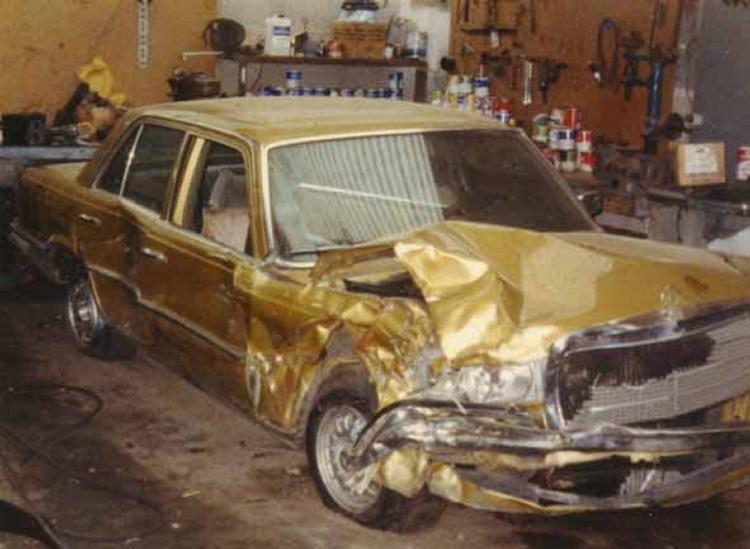 Garage Van De Velde Amp Zn Lokeren Tweedehands Mercedes